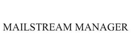 MAILSTREAM MANAGER