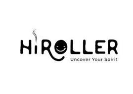 HIROLLER UNCOVER YOUR SPIRIT