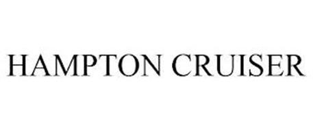 HAMPTON CRUISER