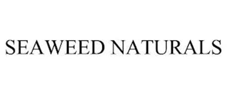 SEAWEED NATURALS
