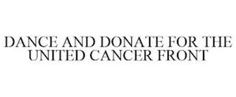 DANCE AND DONATE FOR THE UNITED CANCER FRONT