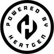 H POWERED BY HEATGEN