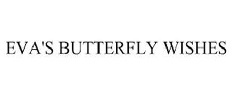 EVA'S BUTTERFLY WISHES