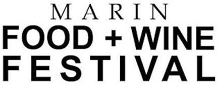 MARIN FOOD + WINE FESTIVAL