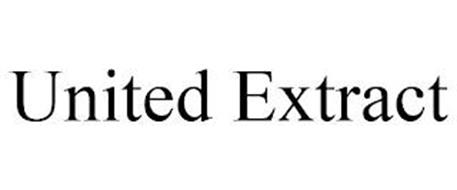 UNITED EXTRACT