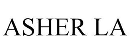 ASHER LA
