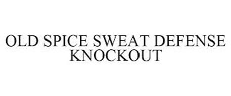 OLD SPICE SWEAT DEFENSE KNOCKOUT