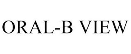 ORAL-B VIEW