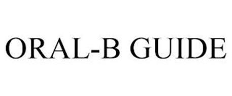 ORAL-B GUIDE