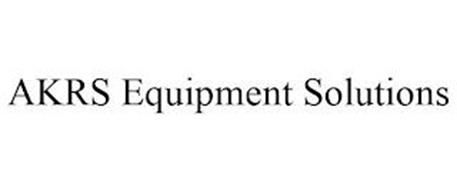 AKRS EQUIPMENT SOLUTIONS