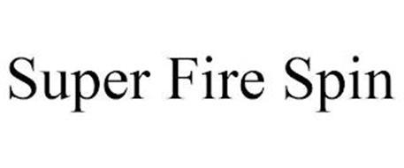 SUPER FIRE SPIN
