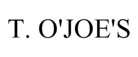 T. O'JOE'S