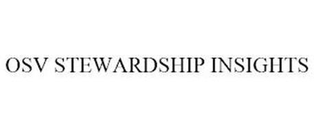 OSV STEWARDSHIP INSIGHTS