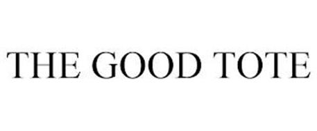 THE GOOD TOTE