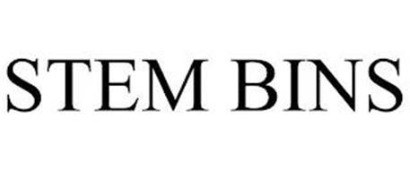 STEM BINS