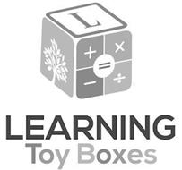 L LEARNING TOY BOXES