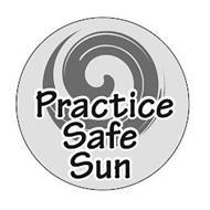PRACTICE SAFE SUN