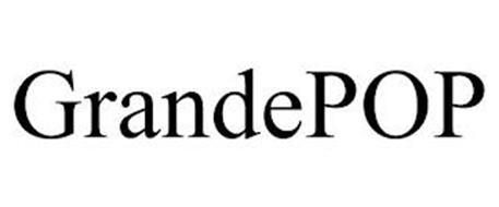 GRANDEPOP