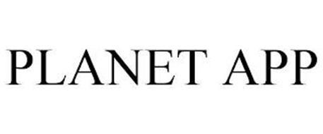 PLANET APP