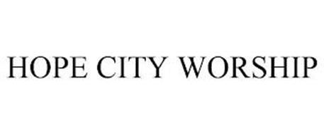 HOPE CITY WORSHIP