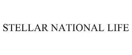 STELLAR NATIONAL LIFE