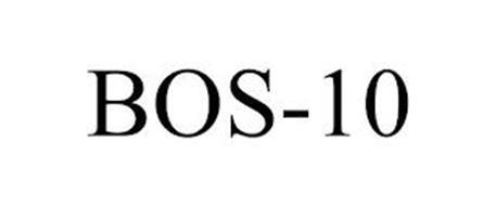BOS-10