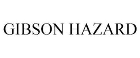 GIBSON HAZARD