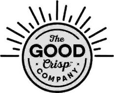 THE GOOD · CRISP · COMPANY