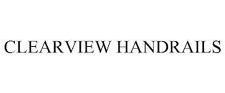 CLEARVIEW HANDRAILS