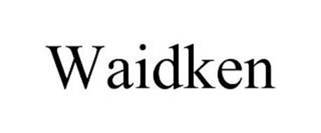 WAIDKEN