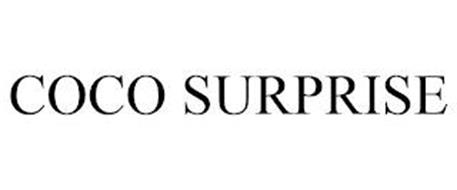 COCO SURPRISE
