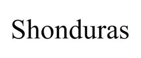 SHONDURAS