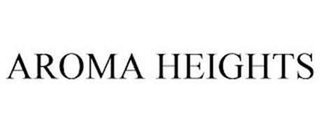 AROMA HEIGHTS