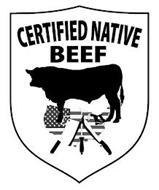 CERTIFIED NATIVE BEEF