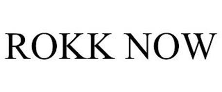 ROKK NOW