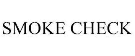 SMOKE CHECK