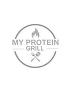 MY PROTEIN GRILL