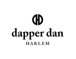 DAPPER DAN DHD HARLEM