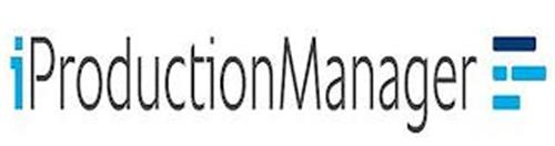 IPRODUCTIONMANAGER