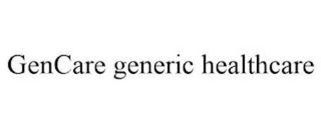 GENCARE GENERIC HEALTHCARE