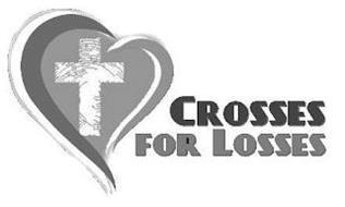 CROSSES FOR LOSSES