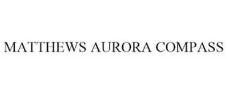 MATTHEWS AURORA COMPASS