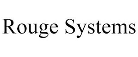 ROUGE SYSTEMS