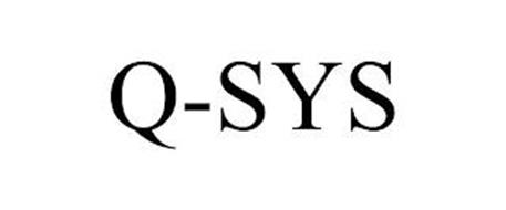 Q-SYS