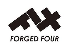 F4 FORGED FOUR