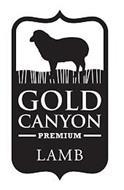 GOLD CANYON PREMIUM LAMB