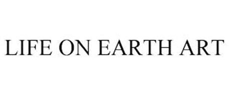 LIFE ON EARTH ART