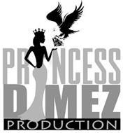 PRINCESS DIMEZ PRODUCTION