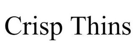 CRISP THINS