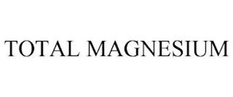 TOTAL MAGNESIUM